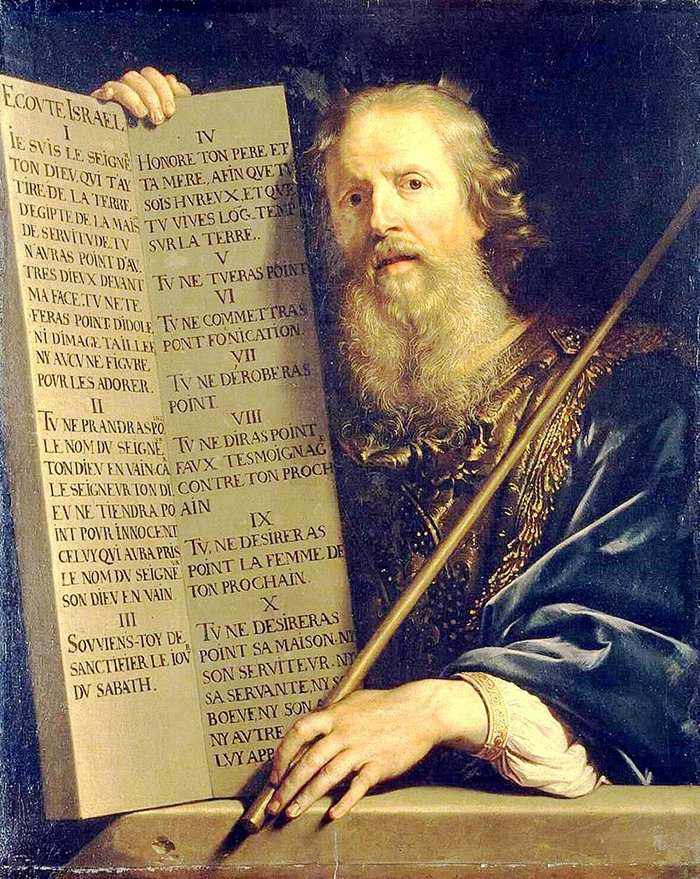 Filip de Šampanj 1648